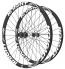 Knight Composites 27.5 Enduro Carbon Fiber Wheelset-Dt 240-12*142
