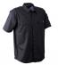 Race Face Shop Shirt Black