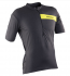 Race Face Podium Jersey Short Sleeve Charc-Sulphur