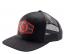 Race Face 10-4 Mesh Snapback Hat Osfa Black