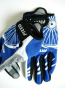 Fitto Bicycle Cycling Gloves EVA foam Blue F-Wseason Long Finger
