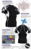 Fixgear BaseLayer Compression Top Short Sleeves C2SB17
