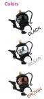 Nuvo Tea Pot Cycling Bell