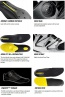 Mavic Ksyrium Ultimate 2 Road Bike Shoes Black