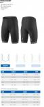Giant Podium Shorts Black