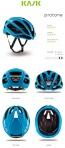 Kask Protone Helmet Black Lime