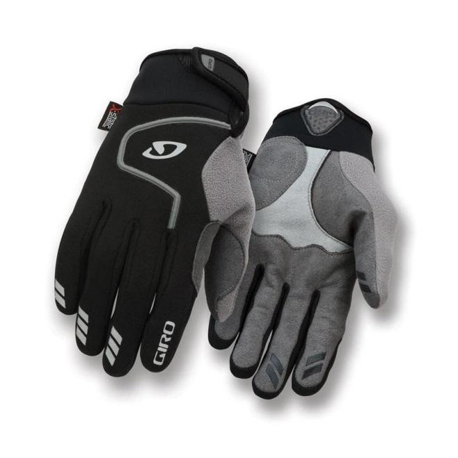 Buy equipment winter recreation - Giro Cycling Winter Bicycle Gloves Ambient