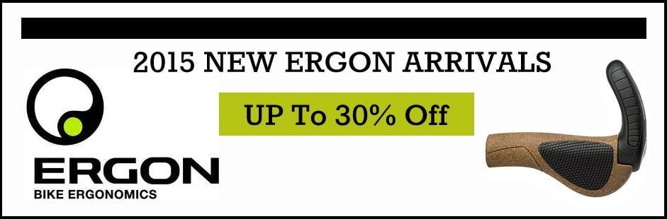 Ergon Discount